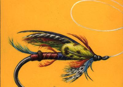 Dead Angler (Berkley Books)