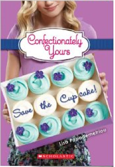 The first book in Lisa's Confectionately Yours series.